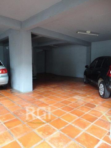 Apartamento à venda com 3 dormitórios em Centro, Novo hamburgo cod:OT5651 - Foto 4