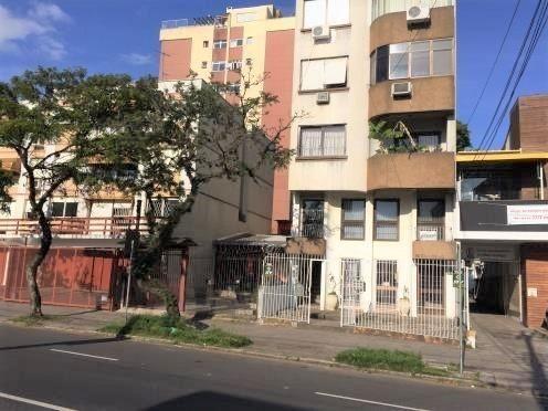 Escritório à venda em Menino deus, Porto alegre cod:VZ3850