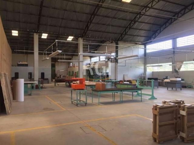Galpão/depósito/armazém à venda em Cocão, Viamão cod:EV3369 - Foto 16