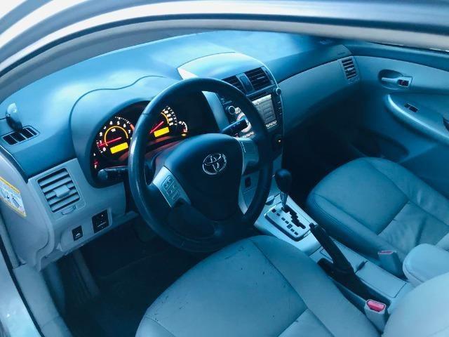 Toyota Corolla Gli 2014 aut. , Impecável !!!! , Oportunidade !!!!!! - Foto 6