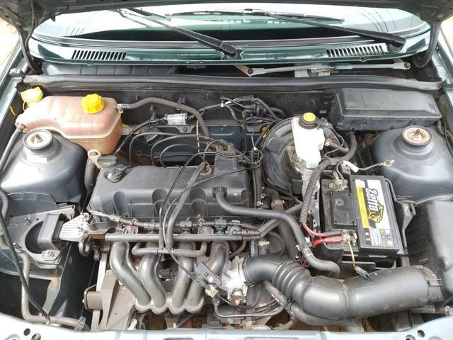 Ford Fiesta Street 1.0 8V - Foto 10