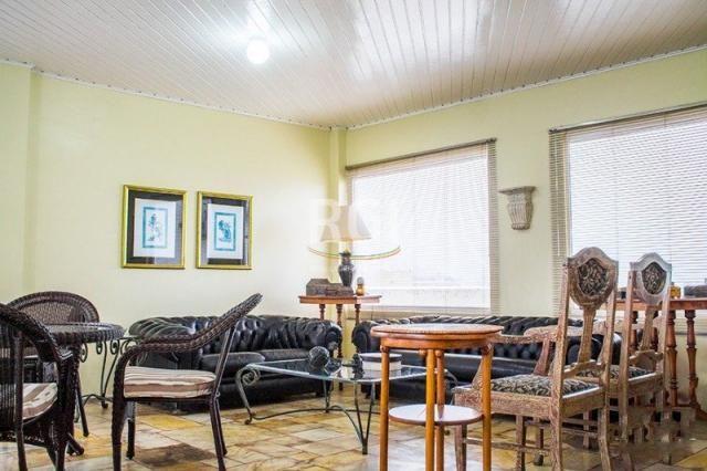 Apartamento à venda com 5 dormitórios em Moinhos de vento, Porto alegre cod:MF18816 - Foto 20