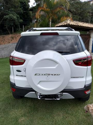 Ford Ecosport Freestyle 1.6 - Foto 2