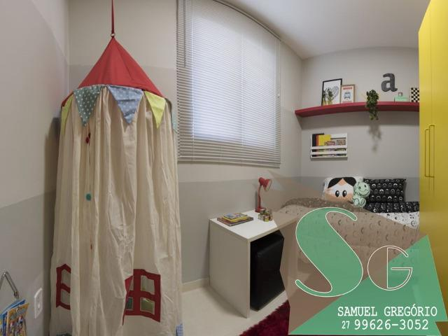 SAM - 85 - Via Sol - 48m² - Condições de pagamento facilitadas - Serra, ES - Foto 7