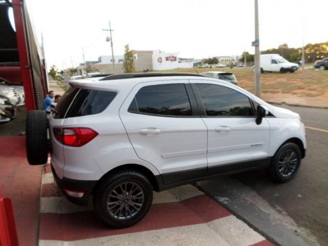 Ford ecosport 2017 1.6 se 16v flex 4p manual - Foto 5