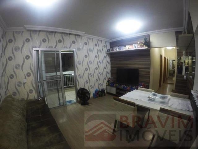 Lindo apartamento em Colina de Laranjeiras - Foto 2