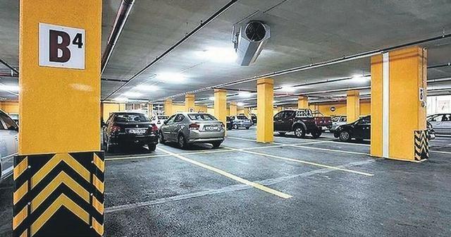 MRS Negócios - Estacionamento+Lavagem-Higien. à venda em Canoas