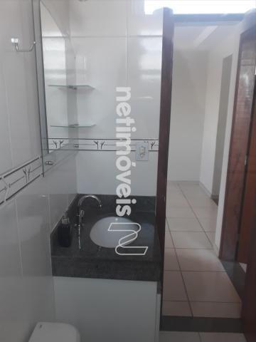 Apartamento à venda com 2 dormitórios em Água branca, Contagem cod:517792 - Foto 16