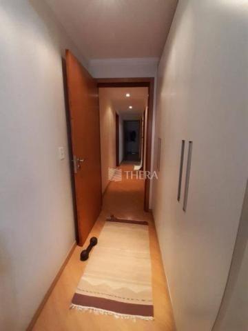 Apartamento com 3 dormitórios à venda, 126 m² por r$ 640.000,00 - vila gilda - santo andré - Foto 6