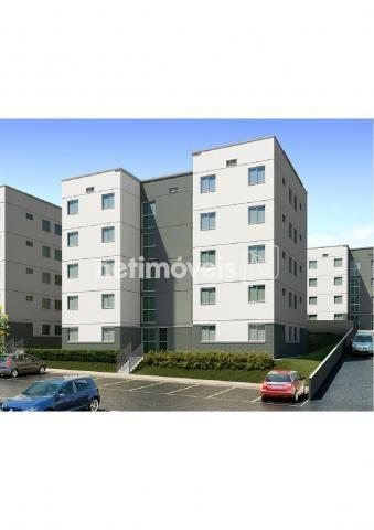 Apartamento à venda com 2 dormitórios em Parque das indústrias, Betim cod:715770 - Foto 3