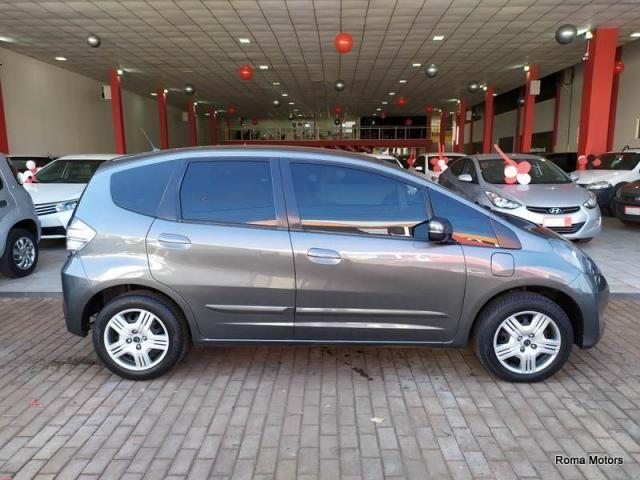 Honda Fit Cx 1.5 Automático 2014 - Foto 4
