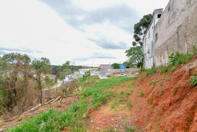Terreno à venda em Gralha azul, Fazenda rio grande cod:151562 - Foto 4