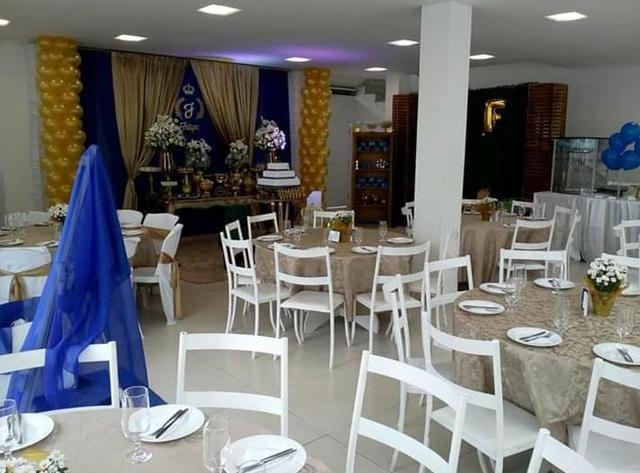 Salão de festas vendo troco negócio - Foto 6