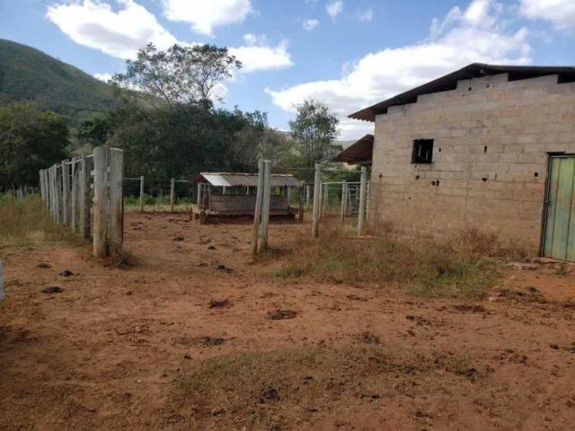 P53998 - Terreno rural com 178.841 m², na cidade de Pitangui/MG - Foto 5