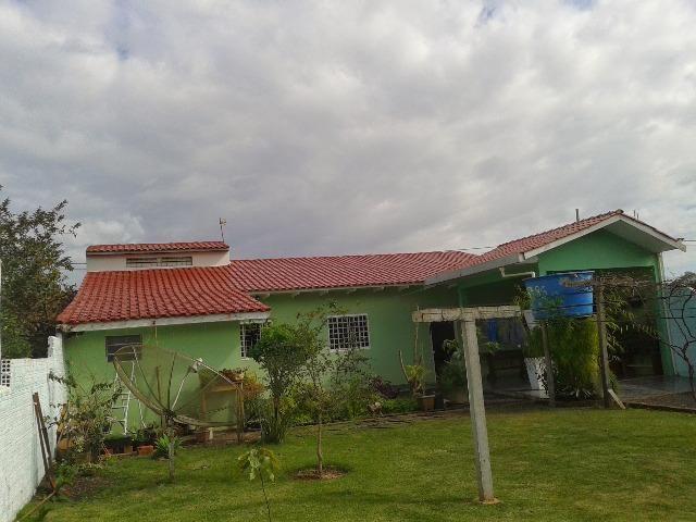 Vendo casa, Santa Terezinha do Itaipu Pr - Foto 3