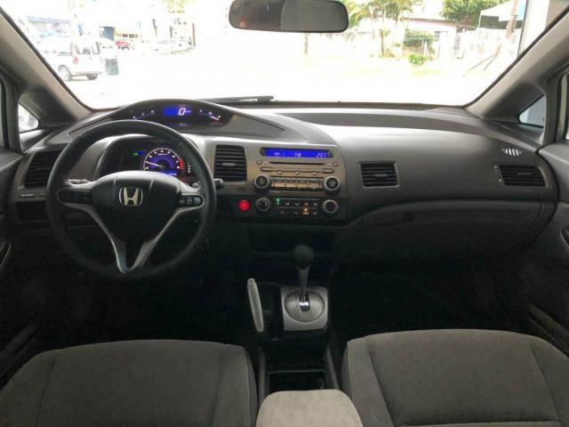 Honda Civic LXL FLEX - Foto 8