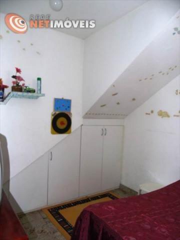 Casa à venda com 5 dormitórios em Camargos, Belo horizonte cod:503088 - Foto 4
