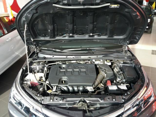 Toyota Corolla GLi - Foto 10