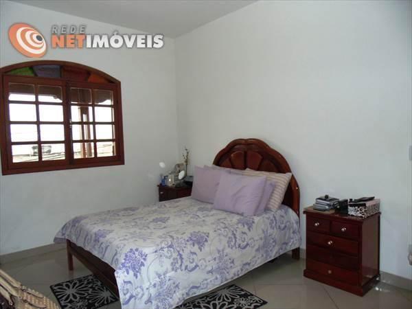 Casa à venda com 5 dormitórios em Camargos, Belo horizonte cod:503088 - Foto 5