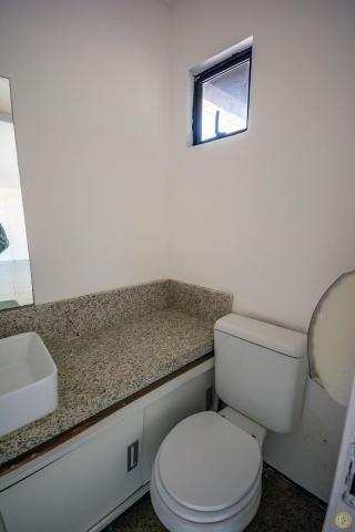Escritório para alugar em Aldeota, Fortaleza cod:19812