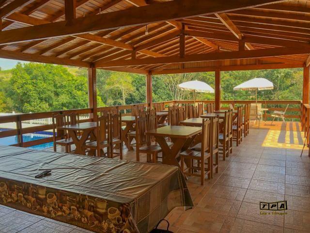 Alugo(comercial) em Guararema p/ restaurante, clínica etc - Foto 2