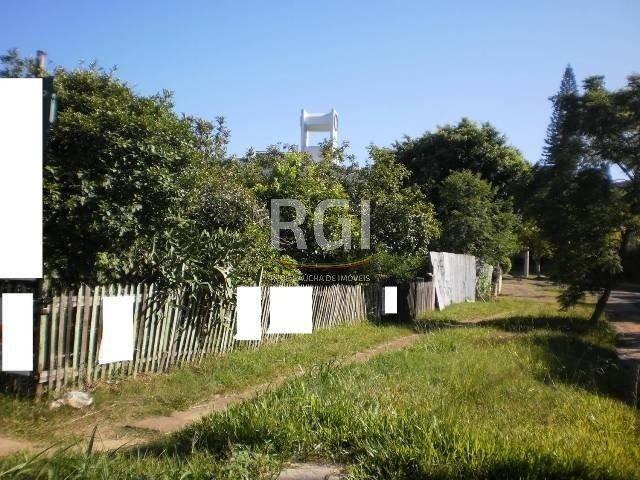 Terreno à venda em Chácara das pedras, Porto alegre cod:FE1404 - Foto 9