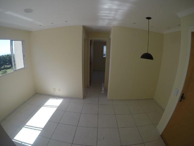R$ 750 Alugo Apt 2 quartos / R$ 750,00 com condomínio incluso - Foto 2