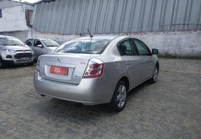 Nissan Sentra 2009 - Foto 4