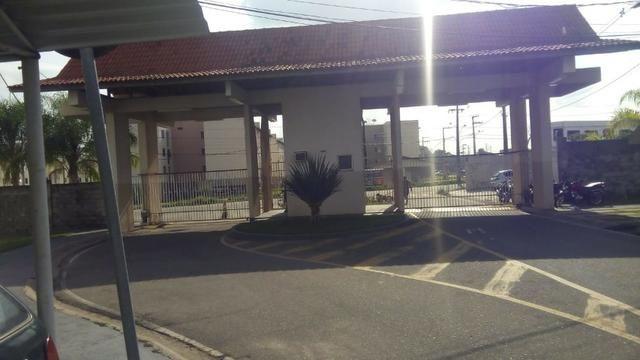 Cond. Soure na Br próximo IESP, 2 quartos, transferência R$ 42 mil / * - Foto 5