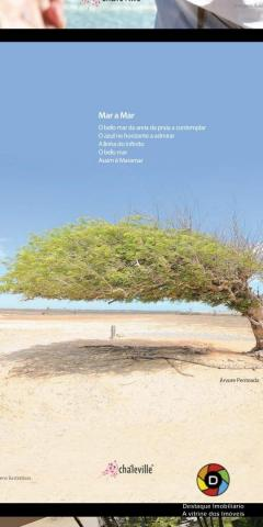 Cha'leville maramar / excelentes chalés no litoral do piaui / luis correia - Foto 6