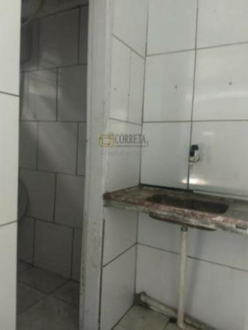 Ótimo galpão em Ouro Preto com mais de 200 m²! - Foto 3