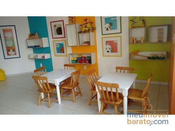 Apartamento  com 3 quartos no Garden Palhano - Bairro Fazenda Gleba Palhano em Londrina - Foto 17