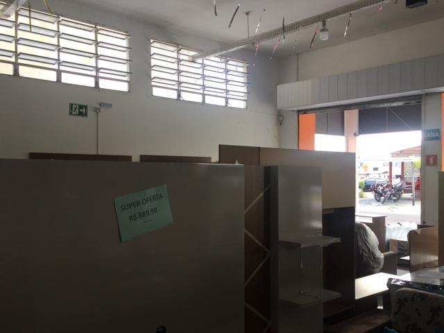 Vendo prédio comercial em av. movimentada - Foto 5