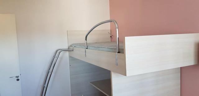 Apartamento Mobiliado Centro, 2 quartos Novo Hamburgo - Foto 9