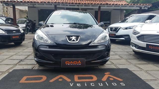 Peugeot 207 1.4 2010 única dona