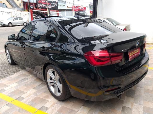 BMW 320i GP * Baixa KM - Foto 7