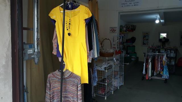 Brechó e Bazar