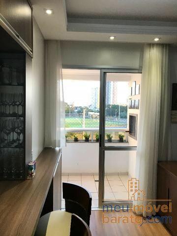 Apartamento  com 3 quartos no Garden Palhano - Bairro Fazenda Gleba Palhano em Londrina - Foto 8