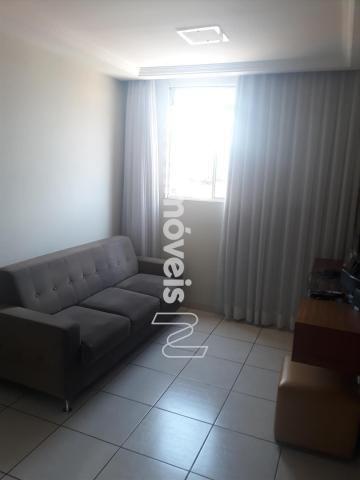 Apartamento à venda com 2 dormitórios em Água branca, Contagem cod:517792 - Foto 7