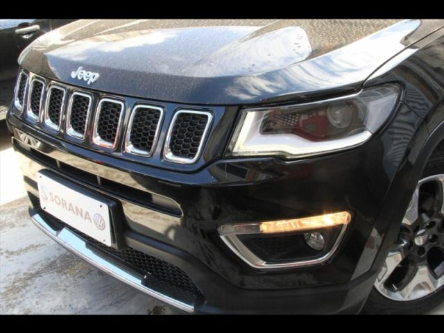 JEEP  COMPASS 2.0 16V FLEX LIMITED 2016 - Foto 15