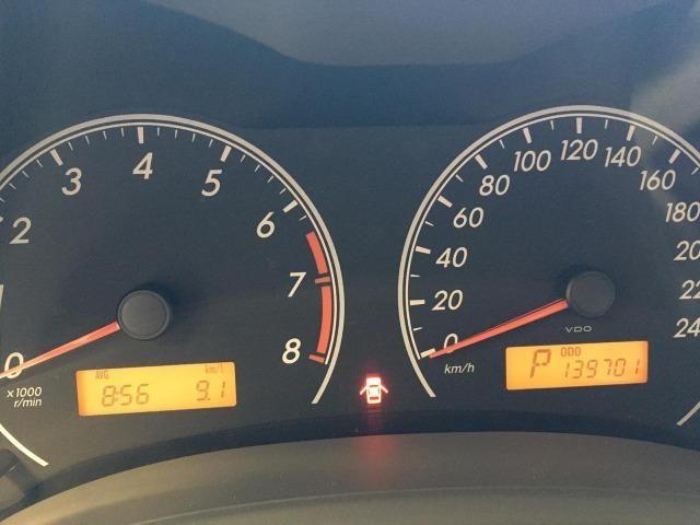 Corolla XLI 1.6 2010 Aut. Completo (Gasolina) - Foto 7