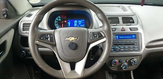 Chevrolet Cobalt LTZ 2013 - Foto 13