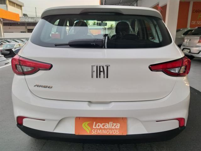 FIAT ARGO 2018/2019 1.0 FIREFLY FLEX DRIVE MANUAL - Foto 2