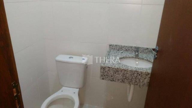 Sala para alugar, 28 m² por r$ 1.250,00/mês - centro - santo andré/sp - Foto 5