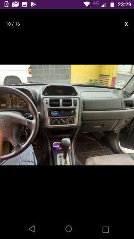 TR4 2007 Automático aceito trocas - Foto 13