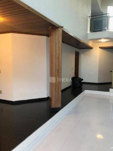 Casa com 3 dormitórios à venda, 370 m² por r$ 1.300.000,00 - jardim são caetano - são caet - Foto 6