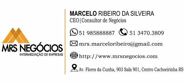 MRS Negócios Vende com Exclusividade - Estacionamento no centro de Cachoeirinha/RS - Foto 2