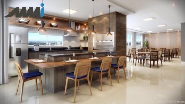 Icon - apartamento com 02 quartos sendo 01 suíte em bc - Foto 6