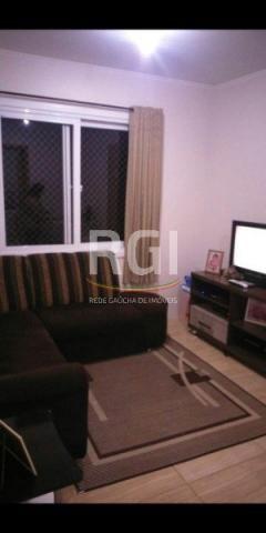 Apartamento à venda com 2 dormitórios em Rondônia, Novo hamburgo cod:VR29776 - Foto 2