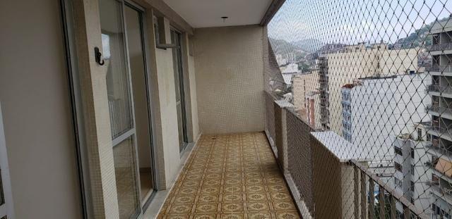 Apartamento 2 quartos, 1 vaga, na 28 de setembro Vila Isabel - Foto 16